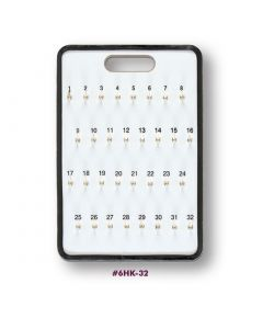 Spring Hook Key Boards