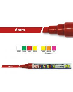 Paint Markers 6mm
