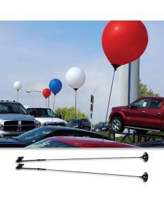 Balloon Stems